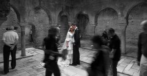 Hochzeit im Banjo de Granada (1)