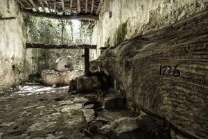 alte-Ölmühle-auf-Ibiza