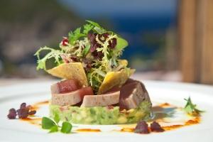 Restaurante Hazienda na Xamena (2)