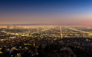 L.A. vom Griffith Observatory (4).jpg