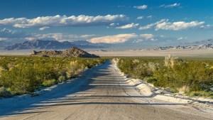 Mojave-Wüste-001
