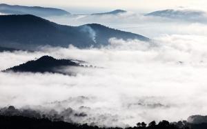 Nebel auf dem Talaia (12)