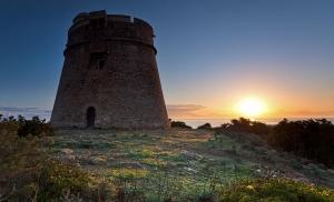 SA am Torre Carregator