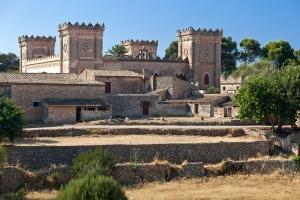 Castell Bendinat (1)