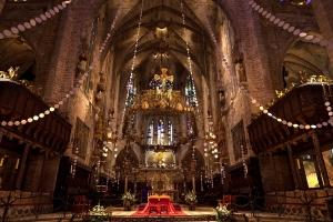 Kathedrale Palma innen (11)