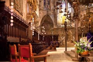 Kathedrale Palma innen (21)
