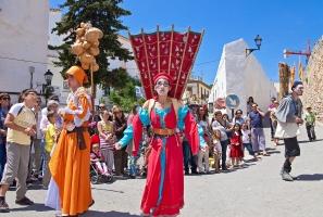 Mittelalterfest 2010 (159)