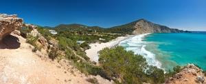 Cala Jondal Panorama1