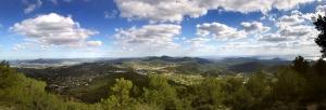 Blick vom Talaia