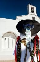 Fiesta in san Llorenzo
