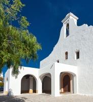 Kirche san Rafael  (1)