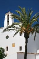Ibiza,Kirche, San Joseph